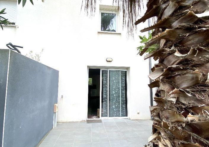 A vendre Maison mitoyenne Beziers | R�f 340593933 - Vends du sud