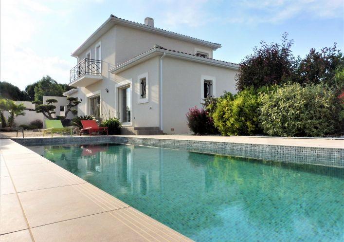 A vendre Puimisson 340614014 Belon immobilier