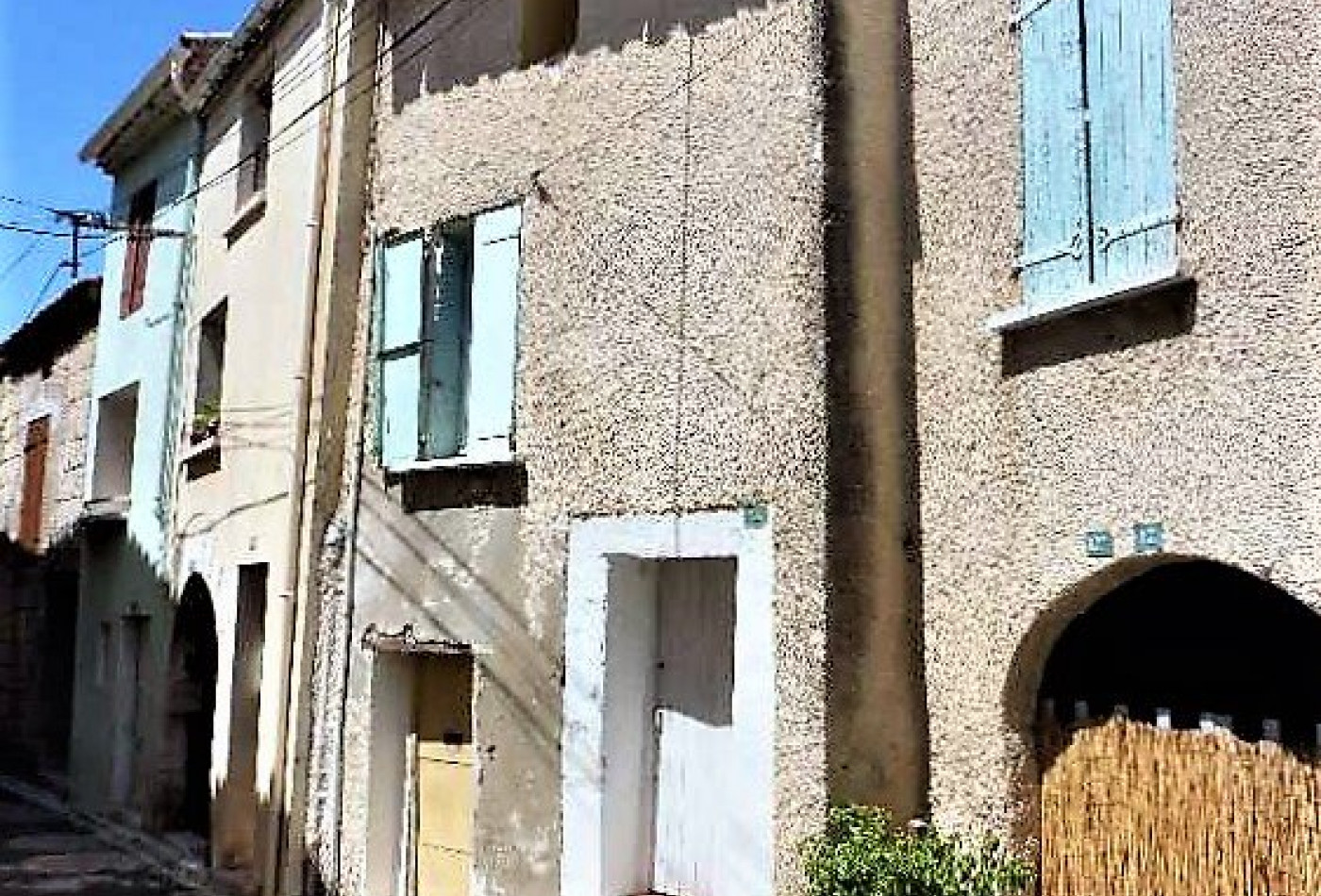 A vendre Saint Genies De Fontedit 340614240 Belon immobilier