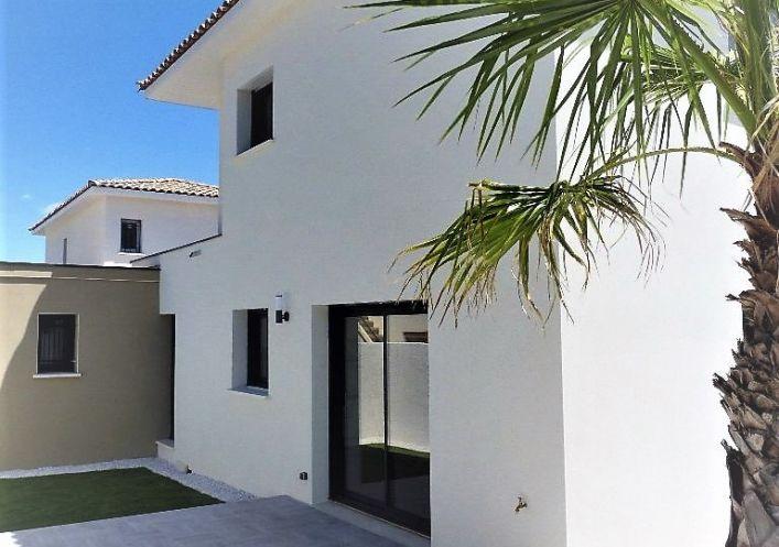 A vendre Maraussan 340614403 Belon immobilier