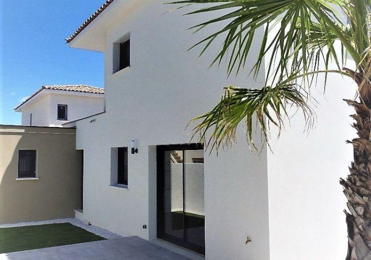 A vendre Maraussan 340614403 Comptoir de l'immobilier