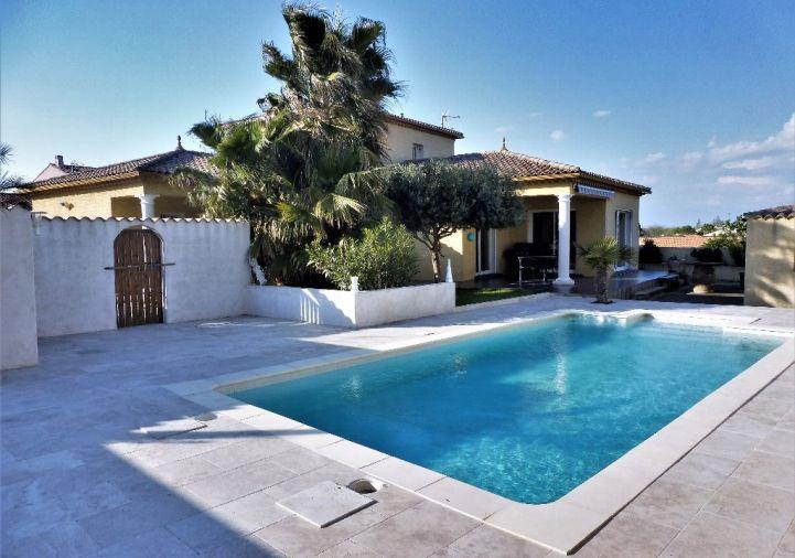 A vendre Serignan 340614445 Comptoir de l'immobilier