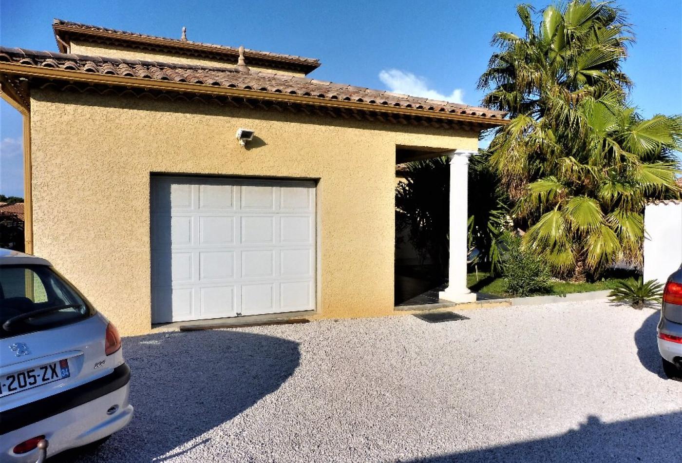 A vendre Serignan 340614445 Belon immobilier
