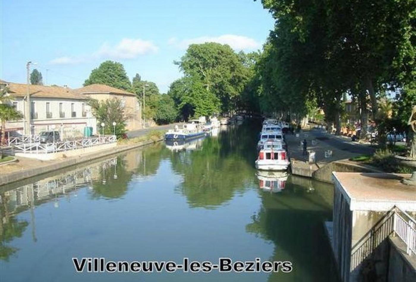 A vendre Villeneuve Les Beziers 340614524 Belon immobilier