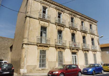 A vendre Lespignan 340614556 Ag immobilier