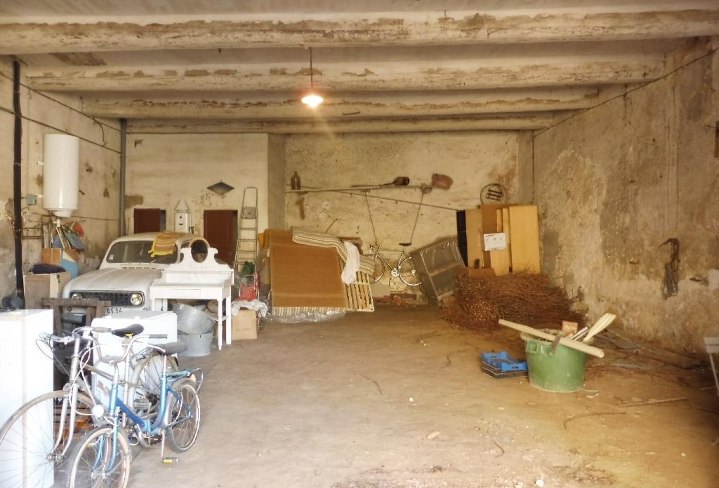 A vendre Lespignan 340614556 Belon immobilier