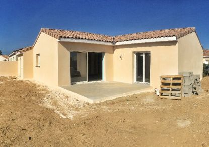 A vendre Maraussan 340614599 Moerland immobilier