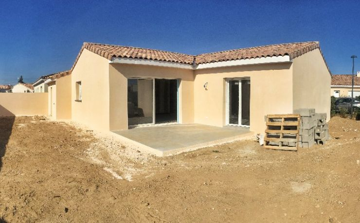 For sale Maraussan 340614599 Agence calvet