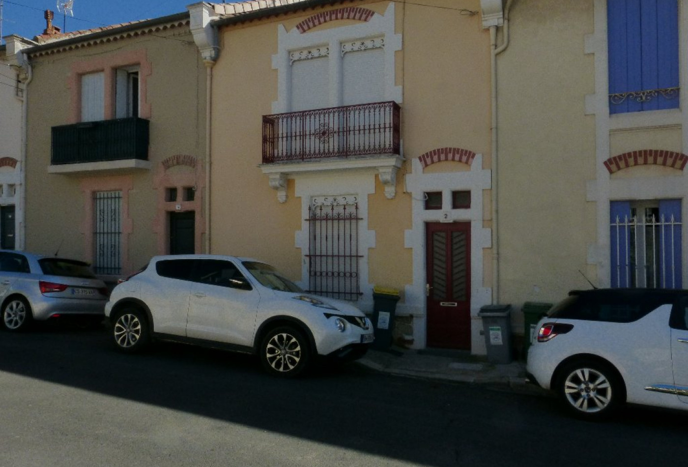 A louer Beziers 340614605 Belon immobilier