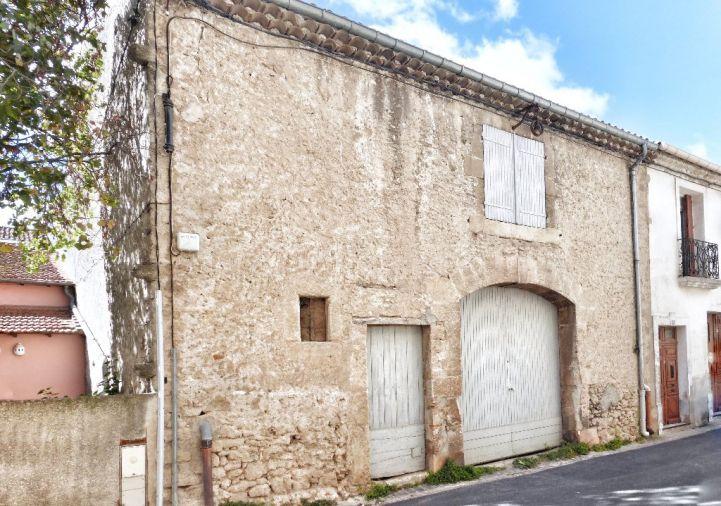 A vendre Maraussan 340614608 Signoret immobilier