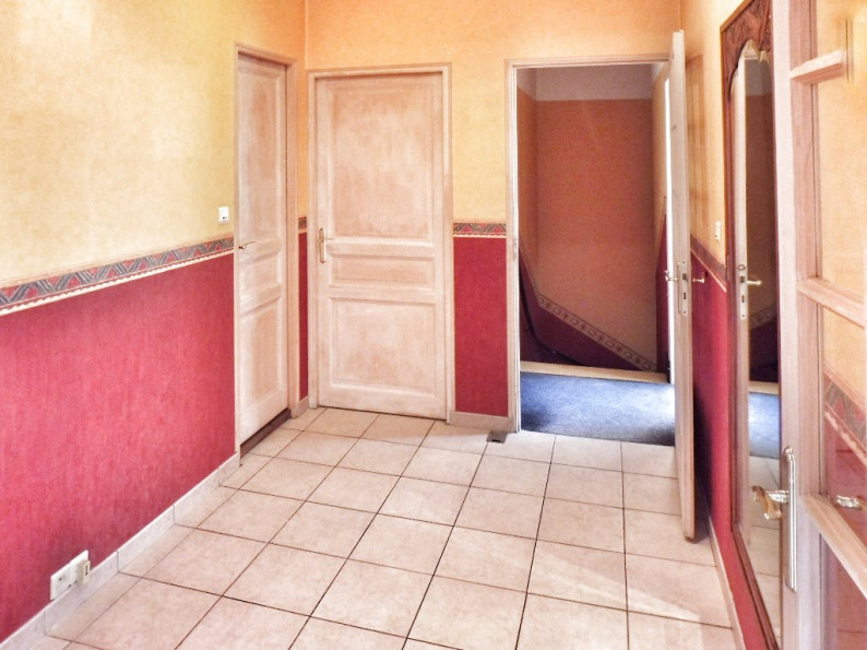 A vendre Beziers 340614615 Agence calvet