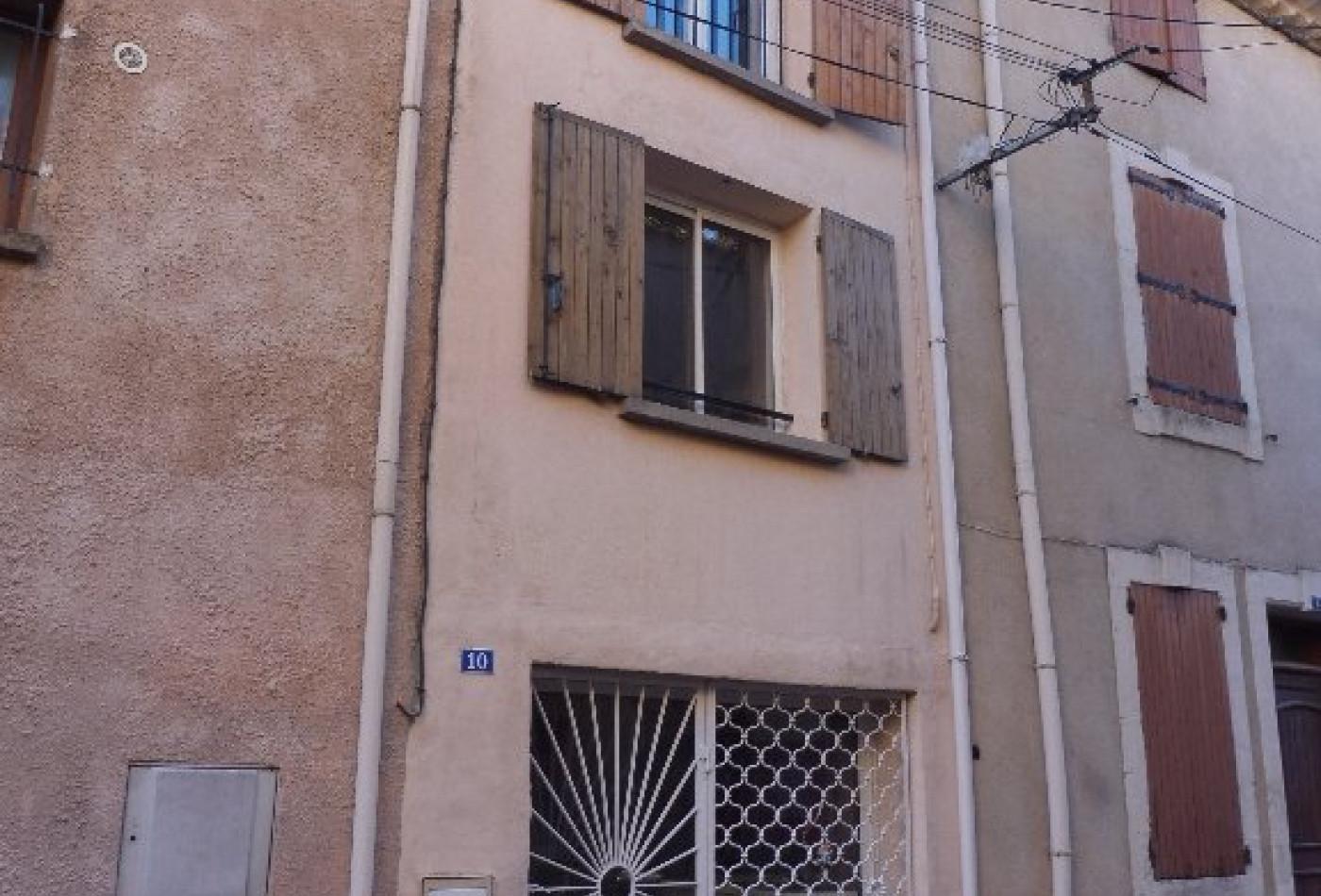 A vendre Cazouls Les Beziers 340614633 Belon immobilier