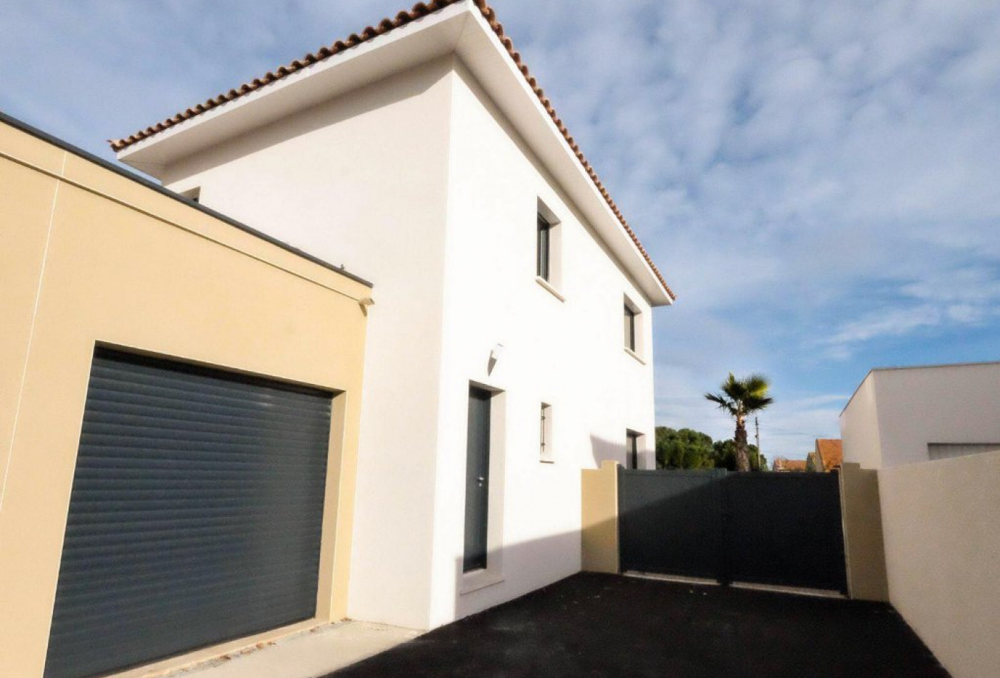 A vendre Maraussan 340614667 Belon immobilier