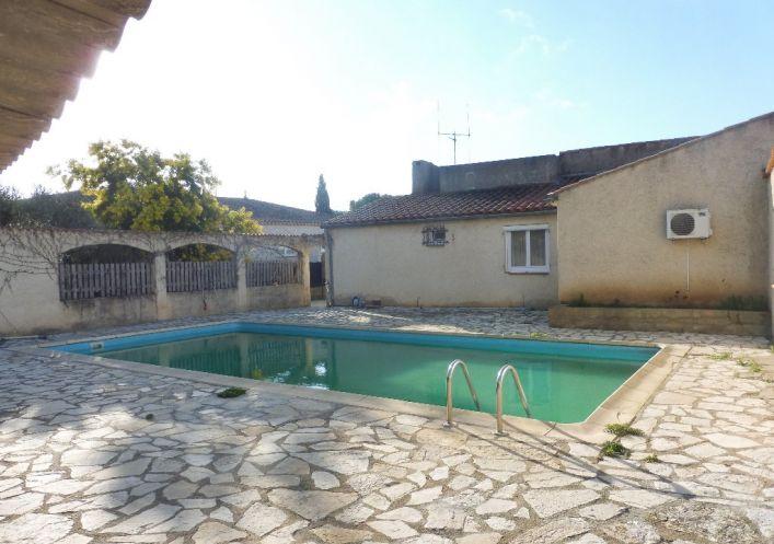 A vendre Sauvian 340614682 Belon immobilier