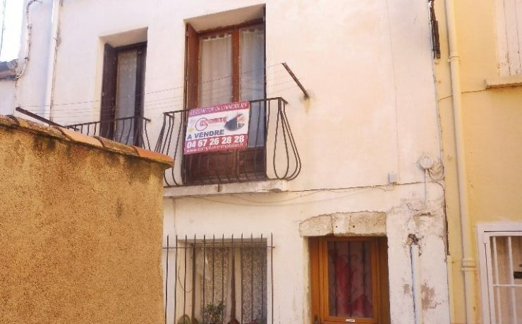 For sale Beziers 340614696 Agence calvet