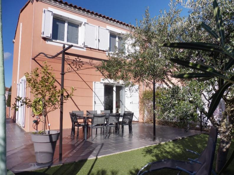 A vendre Vendres 340614721 Agence calvet