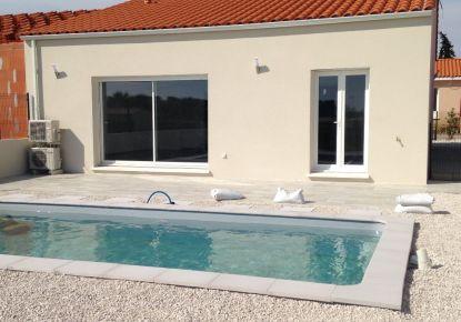 For sale Puisserguier 340614726 Ag immobilier