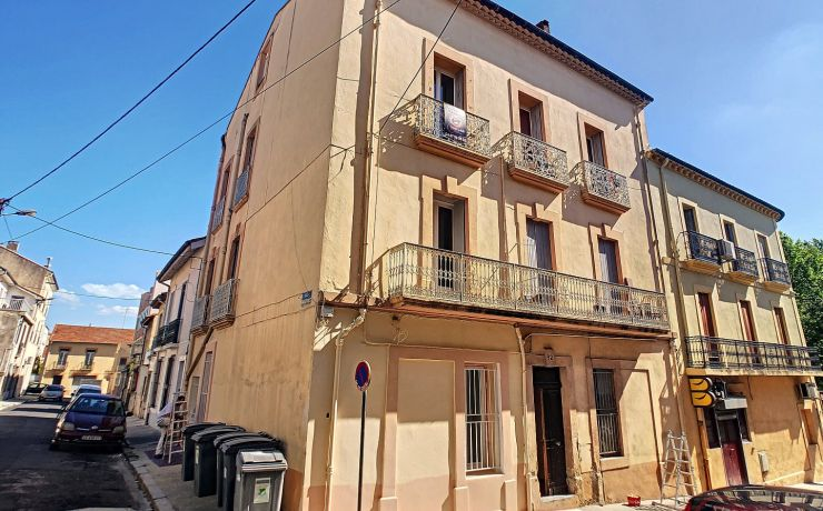 For sale Beziers  340614743 Agence calvet