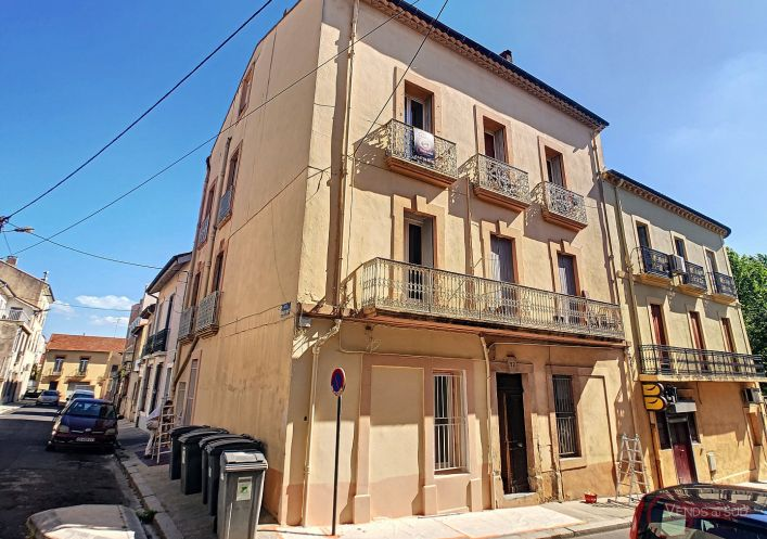 A vendre Beziers 340614743 Version immobilier