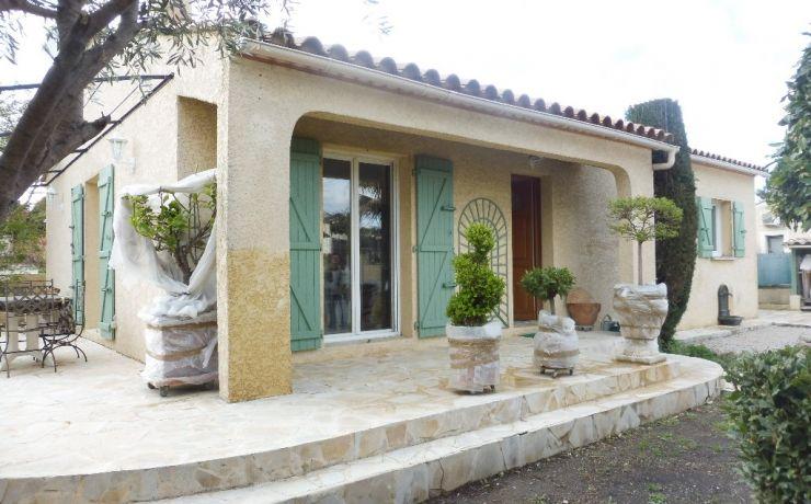 A vendre Pezenas  340614751 Agence calvet