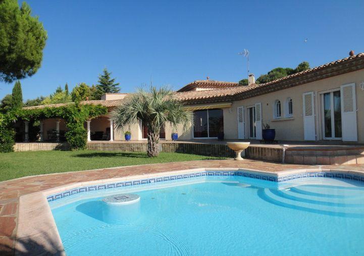 A vendre Thezan Les Beziers 340614860 Comptoir de l'immobilier