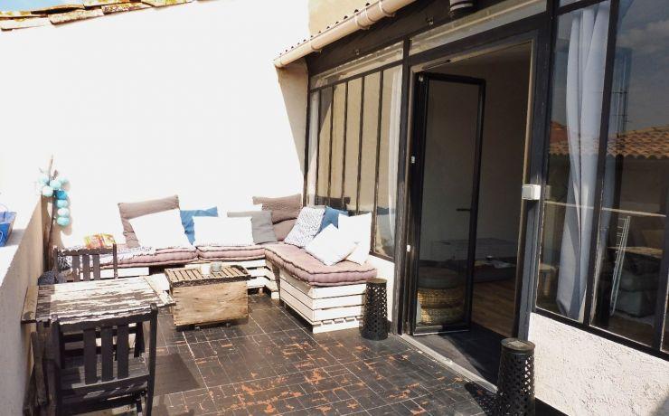 A vendre Villeneuve Les Beziers  340614887 Agence calvet