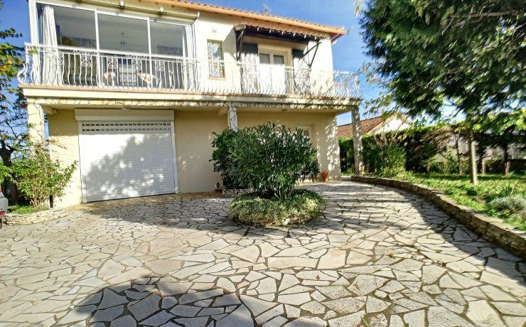For sale Thezan Les Beziers  340614888 Agence calvet