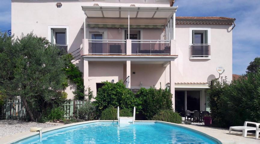 For sale Roujan 340614905 Agence calvet