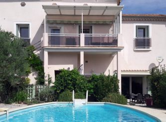 A vendre Roujan 340614905 Portail immo