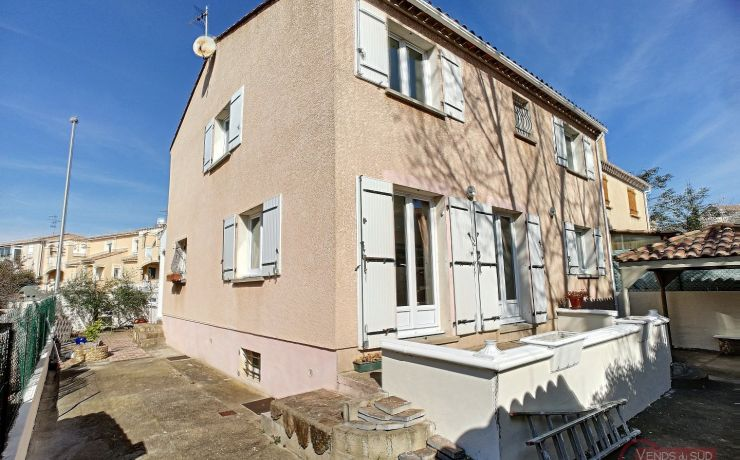 For sale Beziers  340614907 Agence calvet