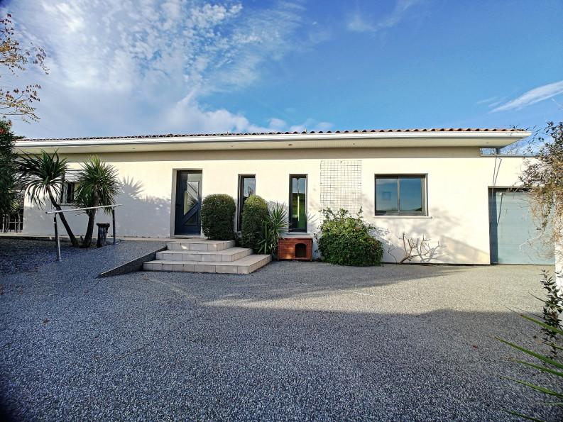 A vendre Lieuran Les Beziers 340614923 Agence calvet