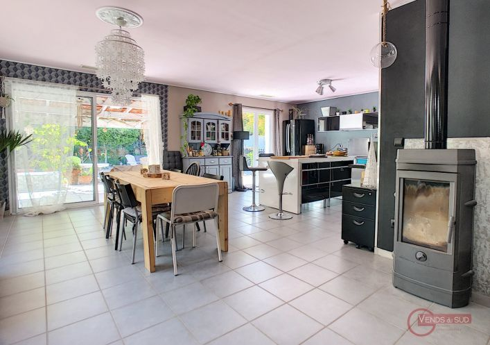 A vendre Maureilhan 340614955 Belon immobilier
