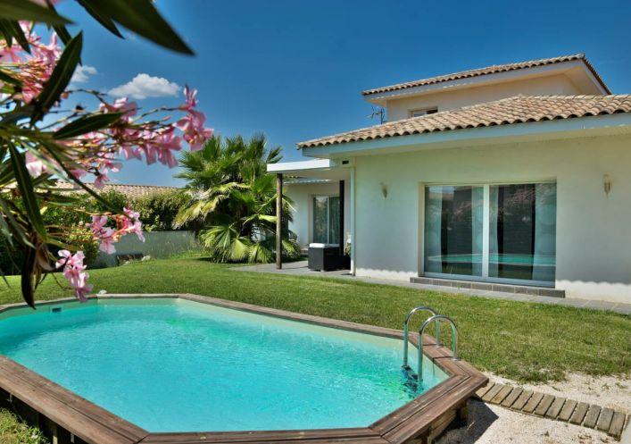 A vendre Corneilhan 340614975 Belon immobilier