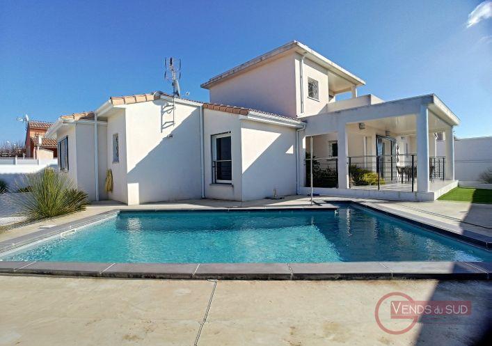 A vendre Cers 340615037 Lamalou immobilier