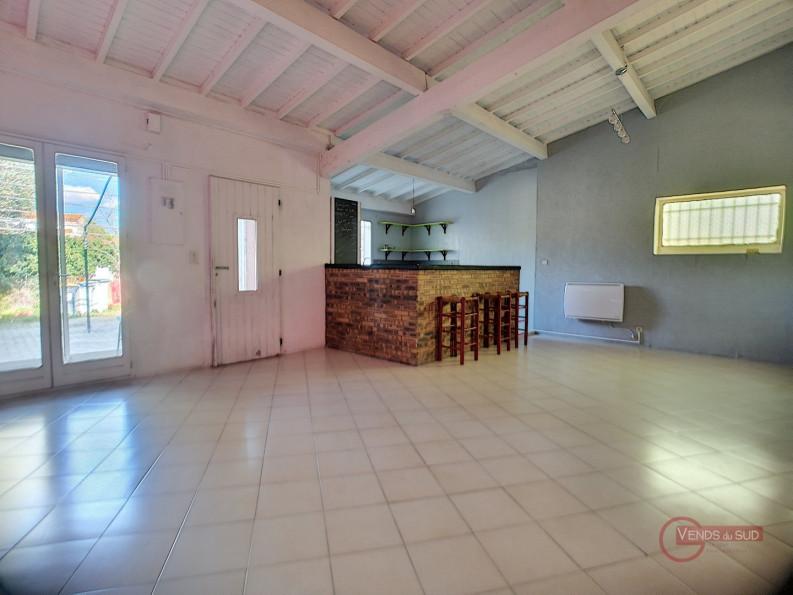 A vendre Lespignan 340615039 Ag immobilier