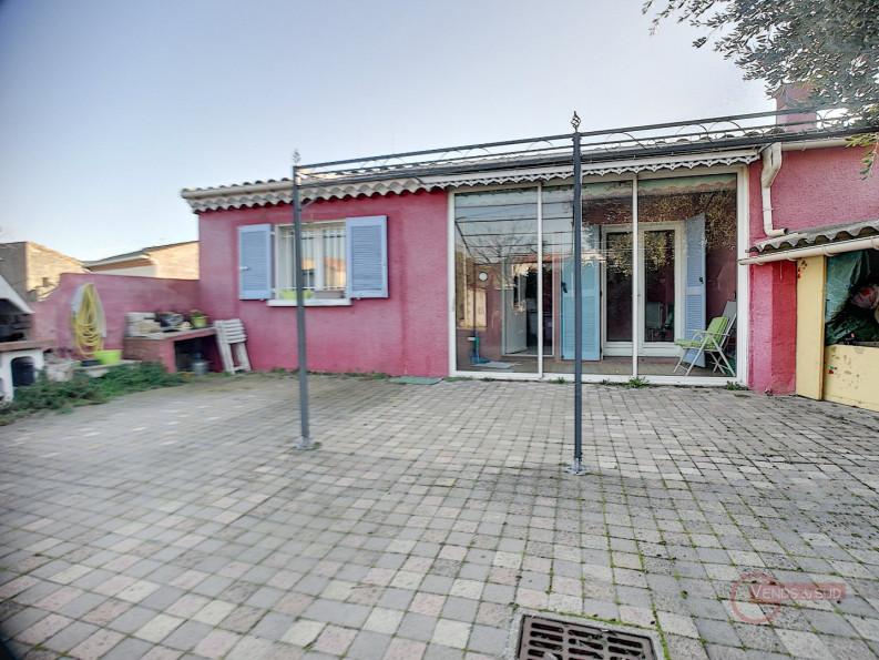 A vendre Lespignan 340615039 Comptoir de l'immobilier