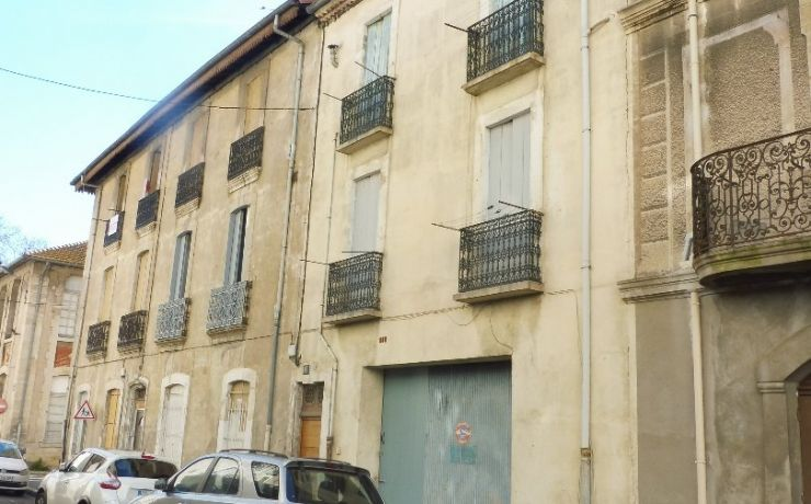 For sale Beziers  340615062 Agence calvet