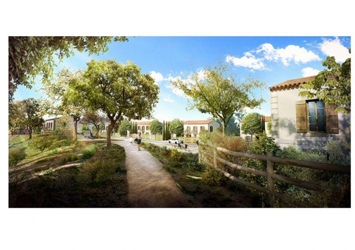 A vendre Capestang 340615077 Comptoir de l'immobilier