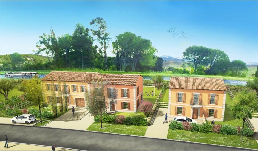A vendre Capestang 340615083 Comptoir de l'immobilier