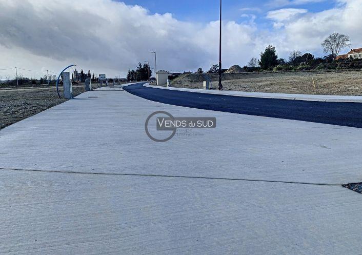 For sale Terrain constructible Capestang | Réf 340615091 - Comptoir de l'immobilier