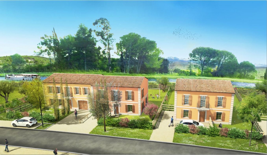 A vendre Capestang 340615092 Version immobilier