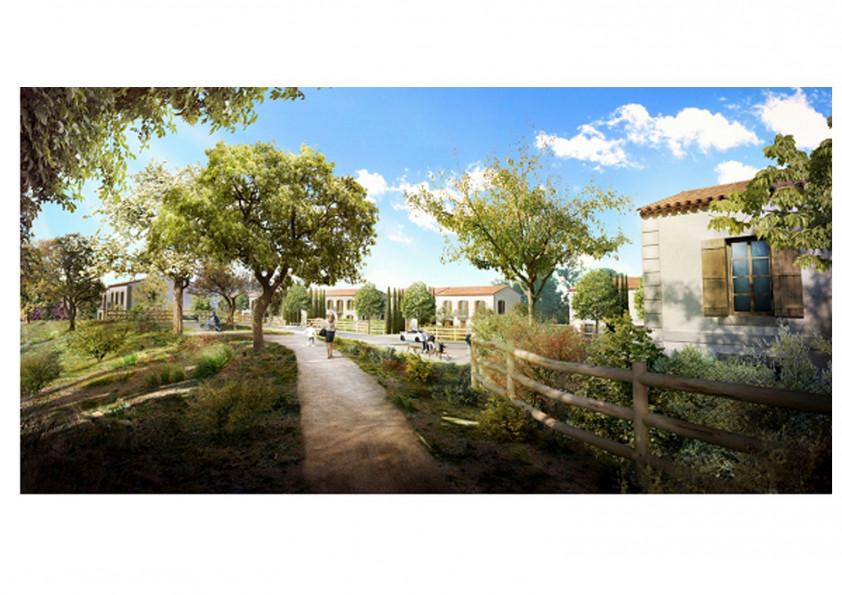 A vendre  Capestang | Réf 340615095 - Version immobilier