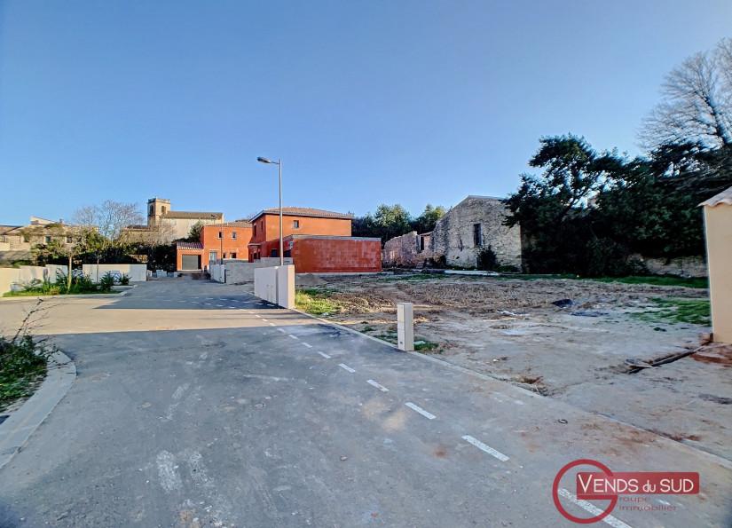 A vendre Alignan Du Vent 340615143 Ag immobilier