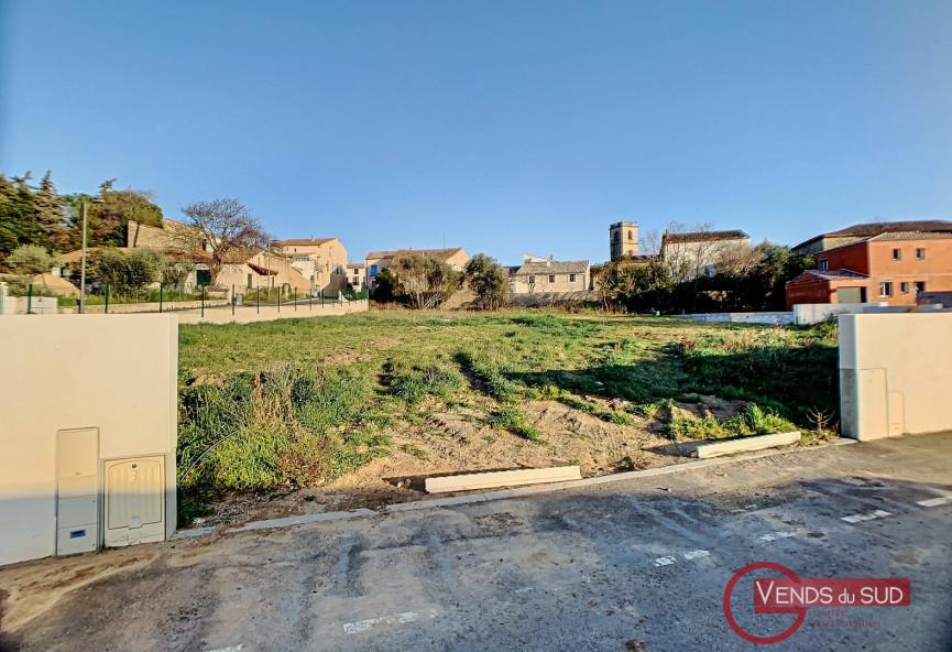 A vendre Alignan Du Vent 340615144 Comptoir de l'immobilier