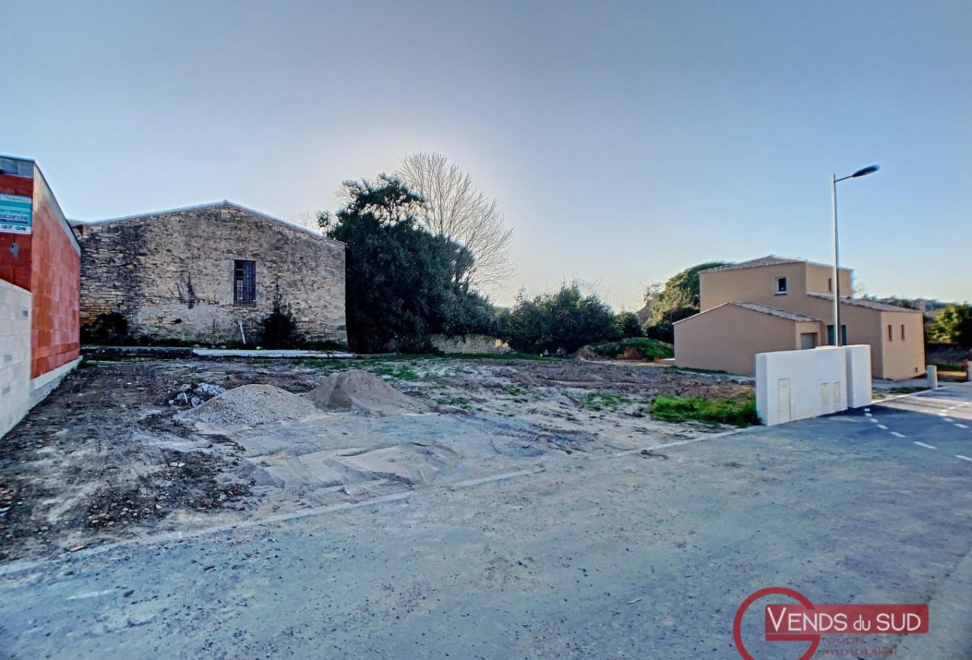 A vendre Alignan Du Vent 340615145 Lamalou immobilier