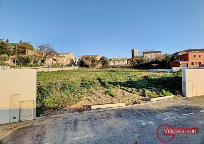 A vendre Alignan Du Vent 340615163 Comptoir de l'immobilier