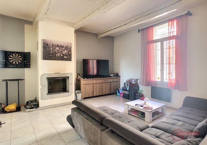 A vendre Montady 340615167 Comptoir de l'immobilier