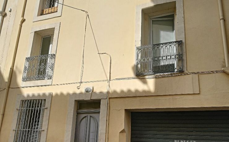 For sale Beziers  340615176 Agence calvet