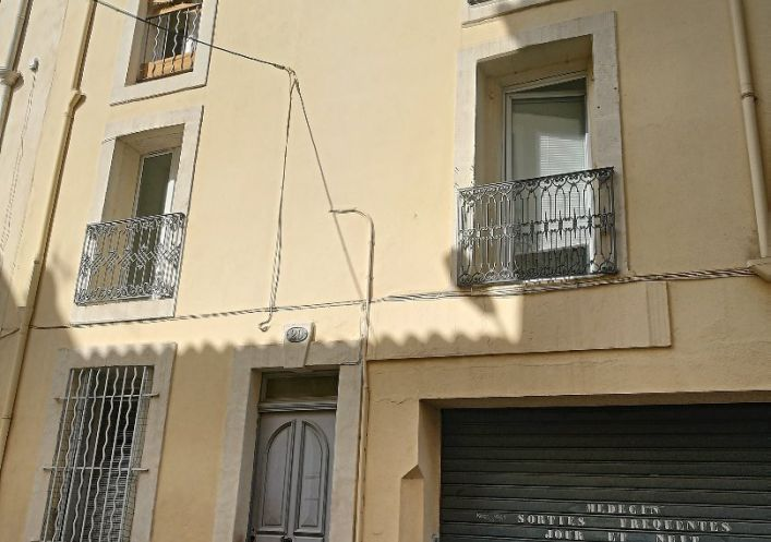A vendre Beziers 340615176 Version immobilier
