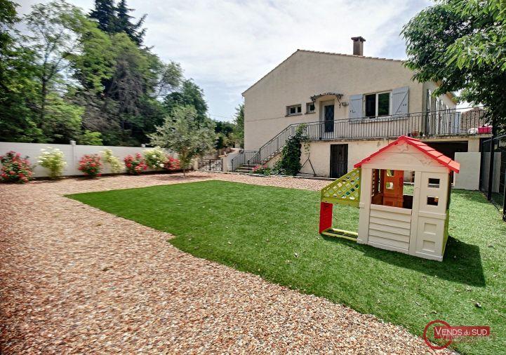 A vendre Thezan Les Beziers 340615248 Comptoir de l'immobilier